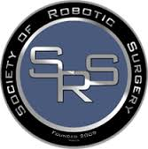 Society of robotic surgery logo