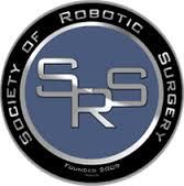 Society of robotic surgery logo