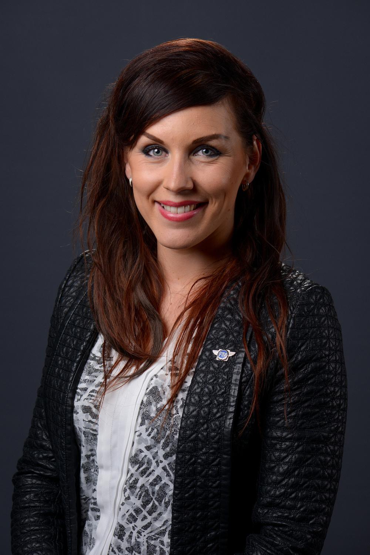 Nita KORHONEN<br> CFM Director
