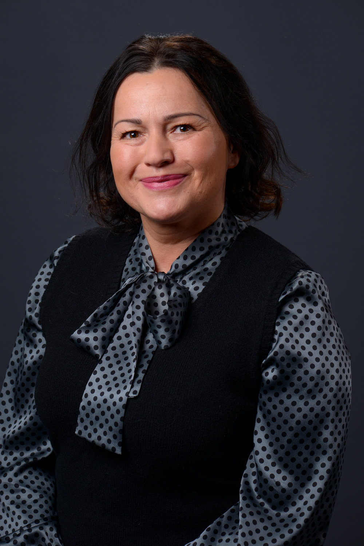 Aleksandra KNYSZEWSKA<br> CFM Bureau Member