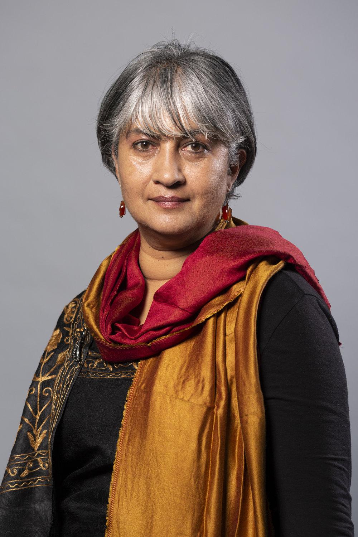 Anita NANJAPA - India