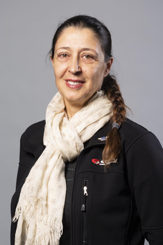 Maria TSEMELI - Greece
