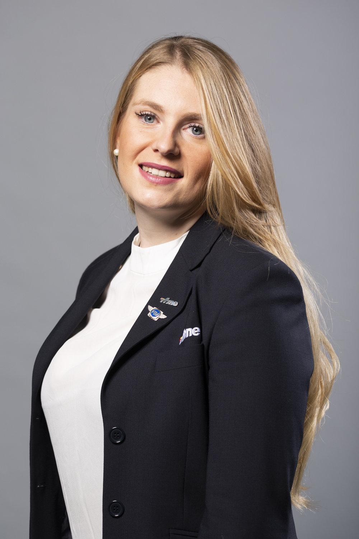 Paula AREVALO-LOPEZ - Spain