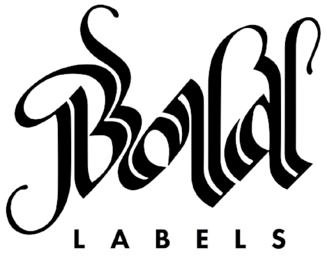 Bold Labels