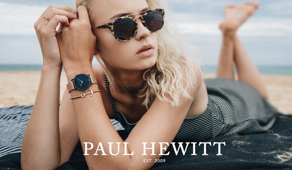 Paul Hewitt  ©