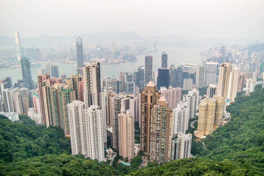January 2018 - News from Hong Kong. We're pleased to report that our fruit cakes are now being enjoyed at the famous Hong Kong Country Club. Established in 1961 to be Hong Kong's most cosmopolitan club, its beautiful grounds cover over two hectares and host several recreational facilities and restaurants. We're proud to be part of their success story.