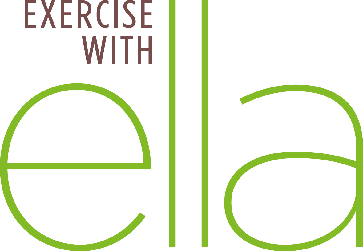 Exercise with Ella