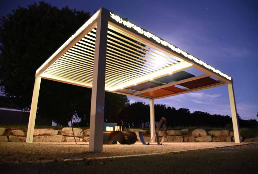 pergolas-pergulas-leds-jardins-terraços-vidro-aluminio-cortinas de vidro-esplanadas