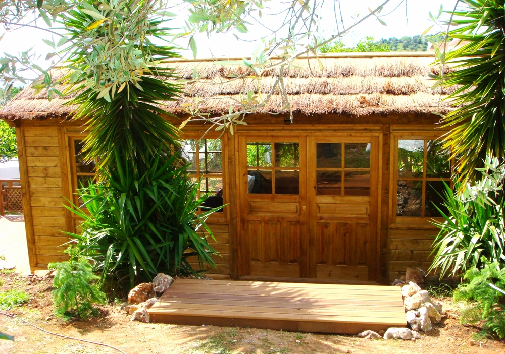Casa-de-madeira-tipo-cabana