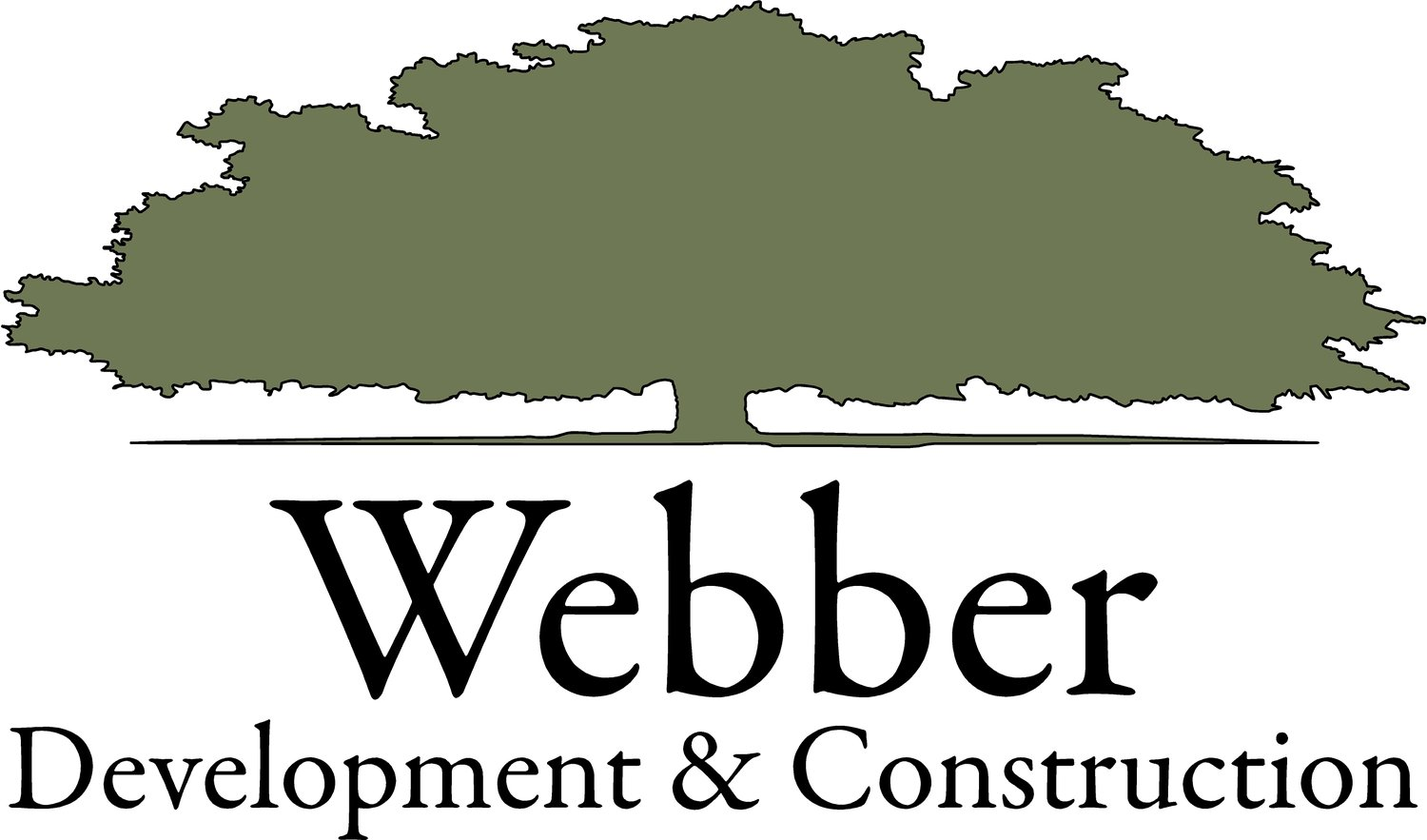 Webber Development & Construction