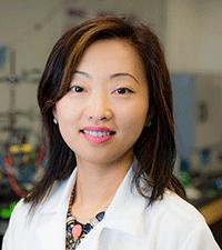 Y. Shirley Meng, UC San Diego