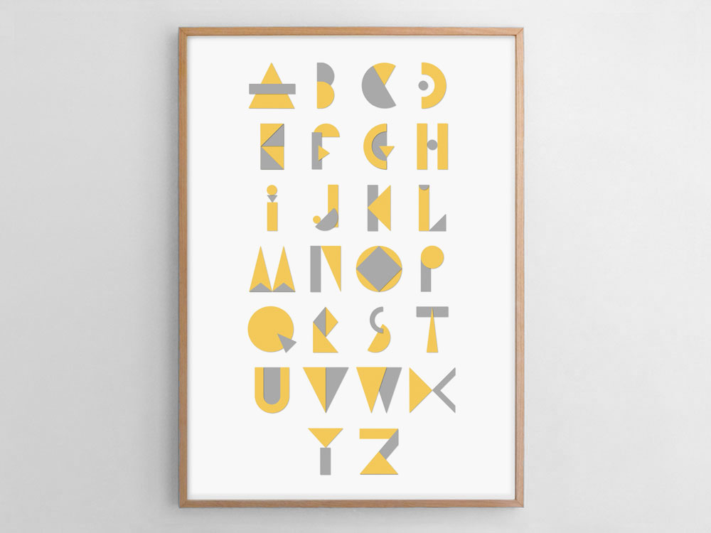 Amy-Harris_Geometric-Alphabet_illustration_print