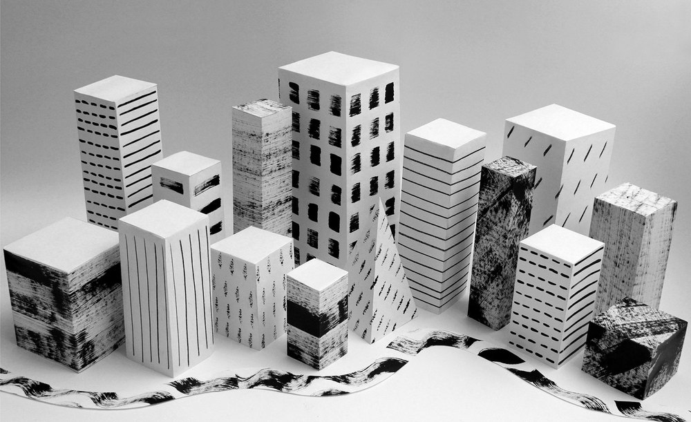 Amy-Harris_Monochrome_city_set-design