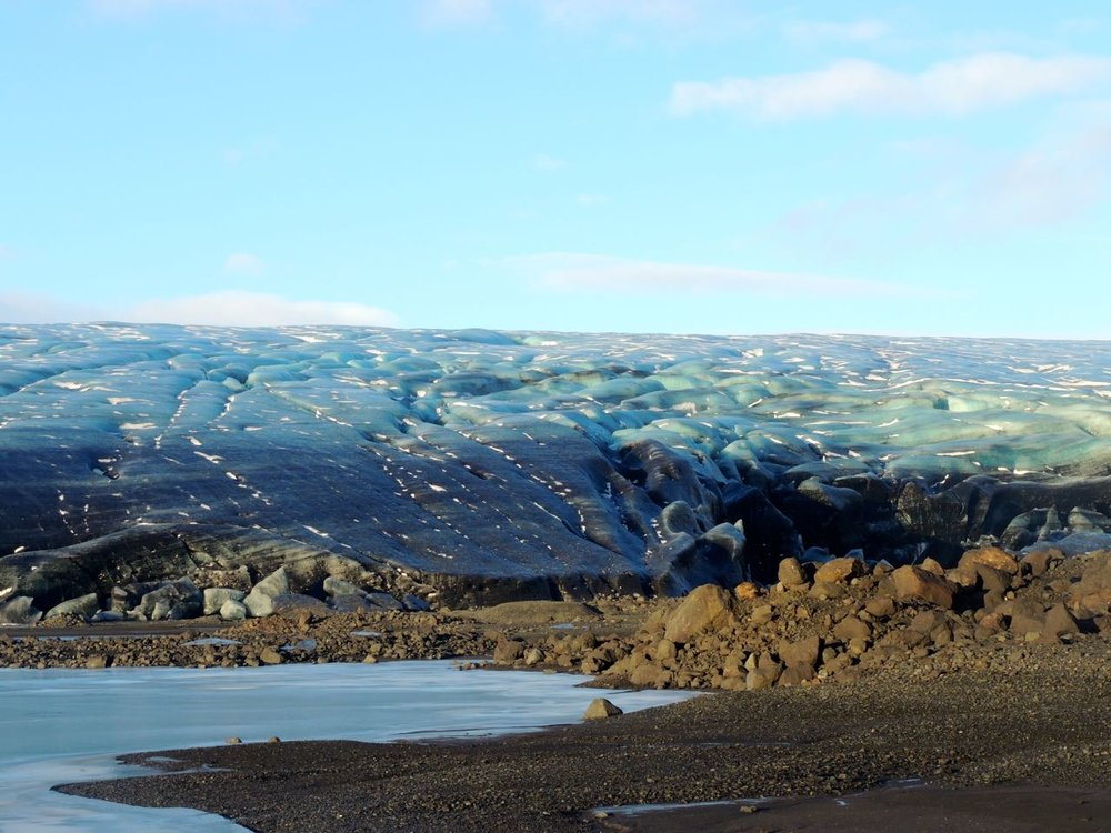 Iceland Revisited    The most unearthly place on earth    View More