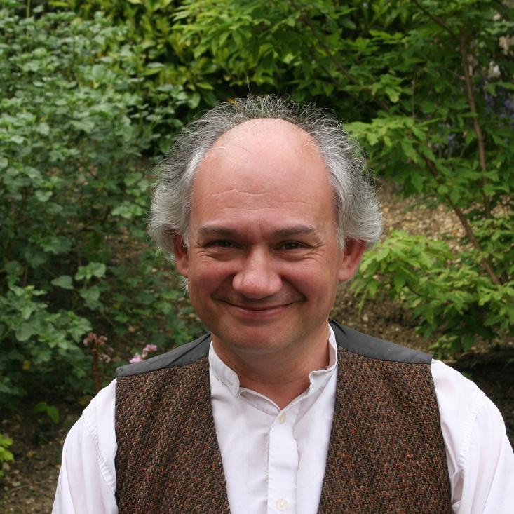 Dr Andrew Gosler