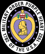 84th Military Order of the Purple Heart, National Convention