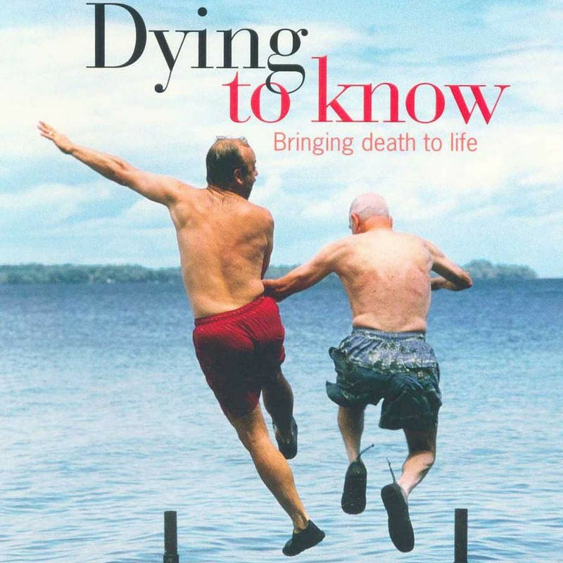 About Find out what inspired Dying To Know Day and who we are.
