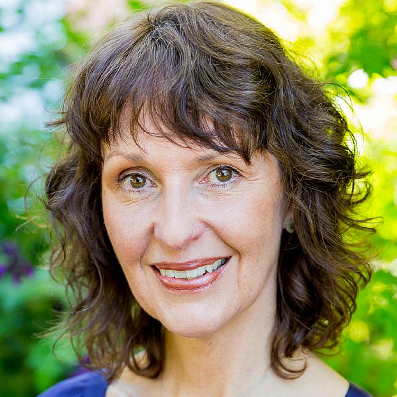 Julie Hassard