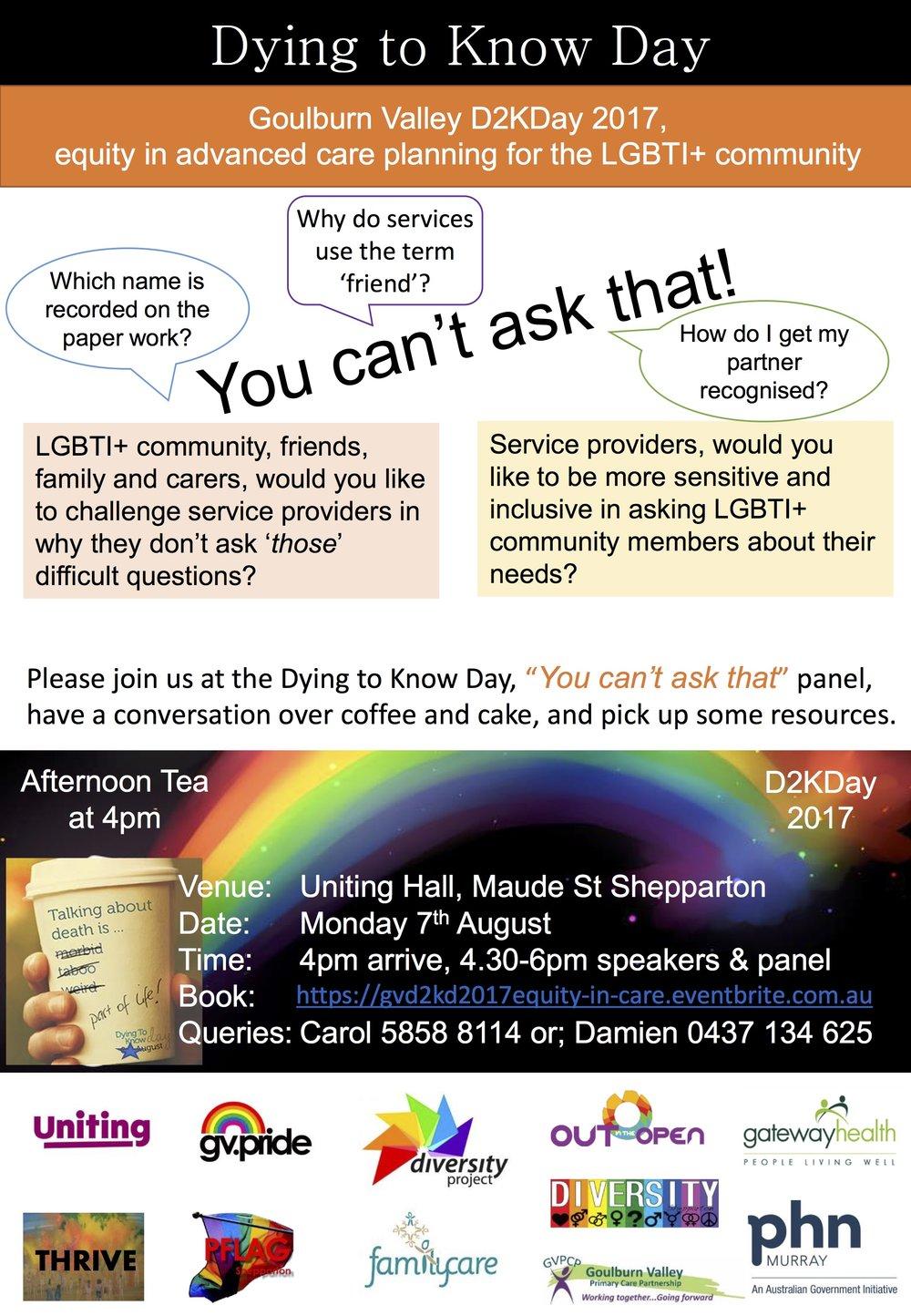 LGBTI Health Equity D2KDay Event Flyer 2017.jpg