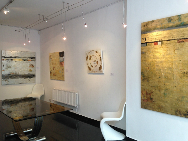 Fiumano Projects London 2014