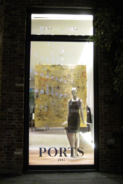 Ports 1961 New York 2011