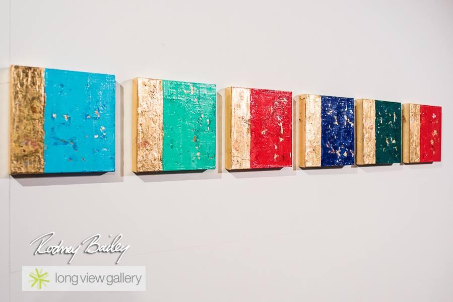 Long View Gallery Washington, D.C. 2016