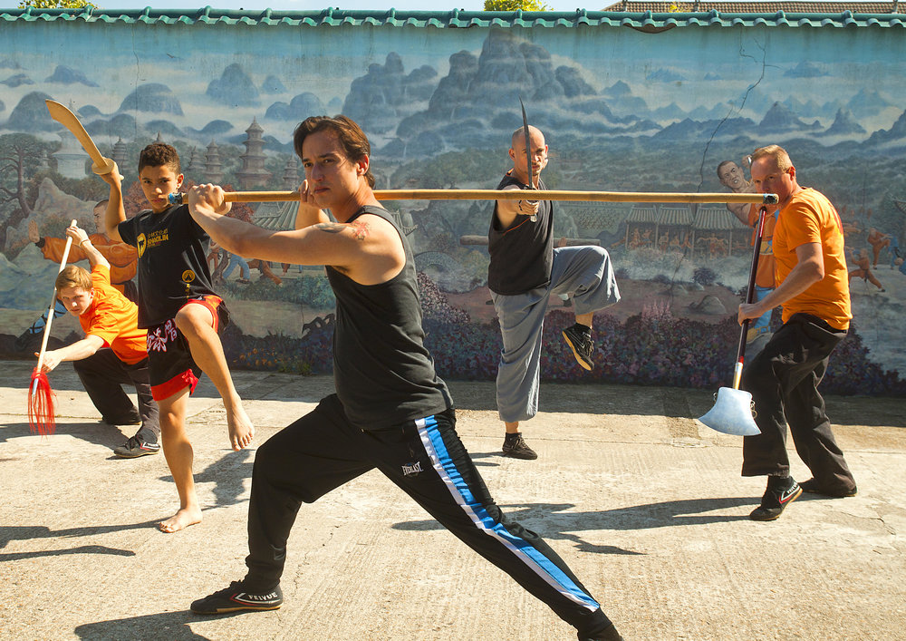 .:shaolin temple Class