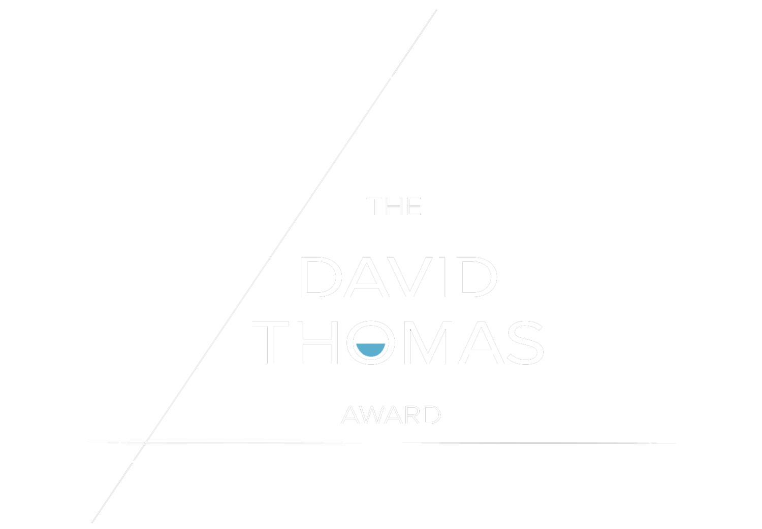 The David Thomas Award