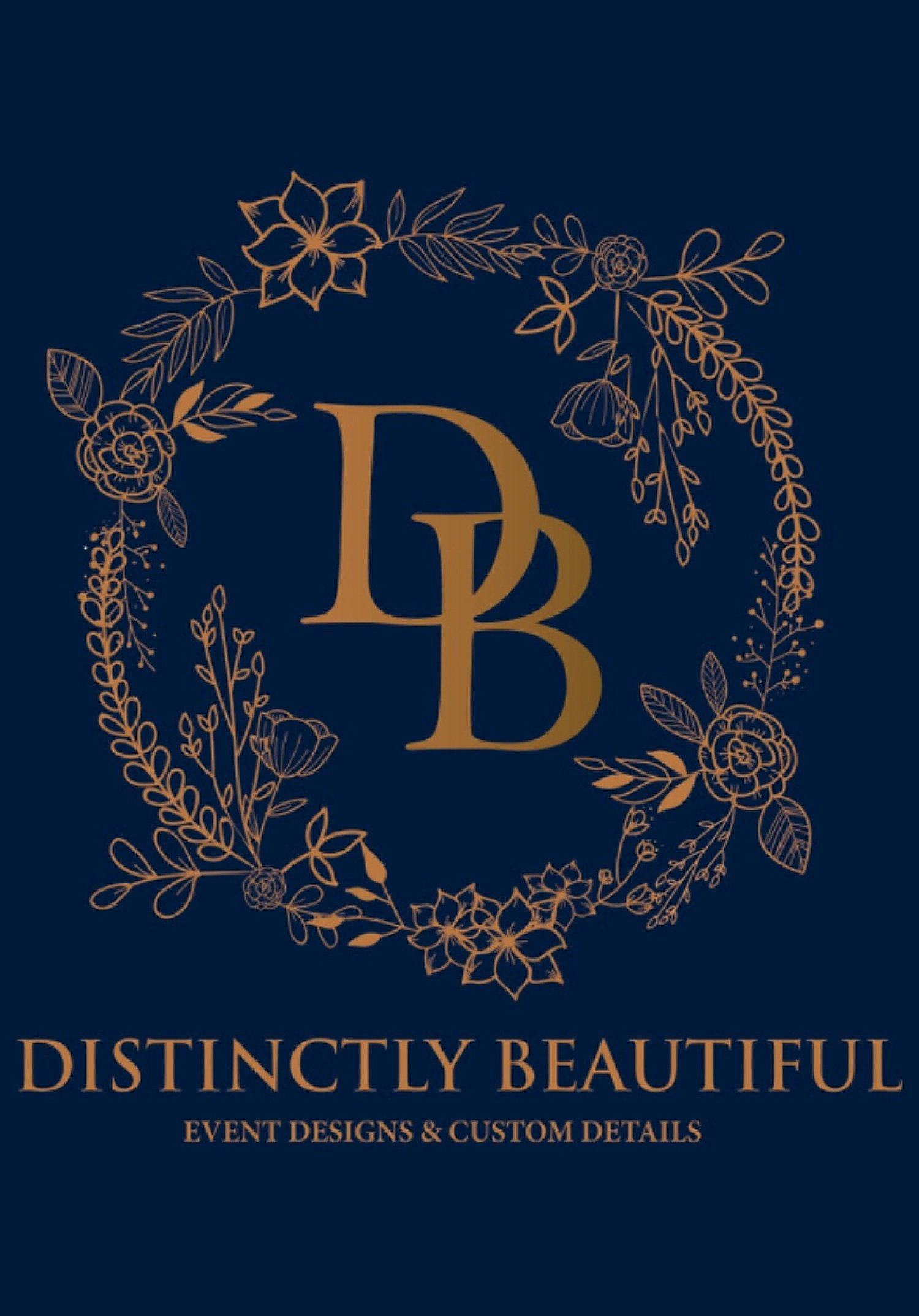 Distinctly Beautiful