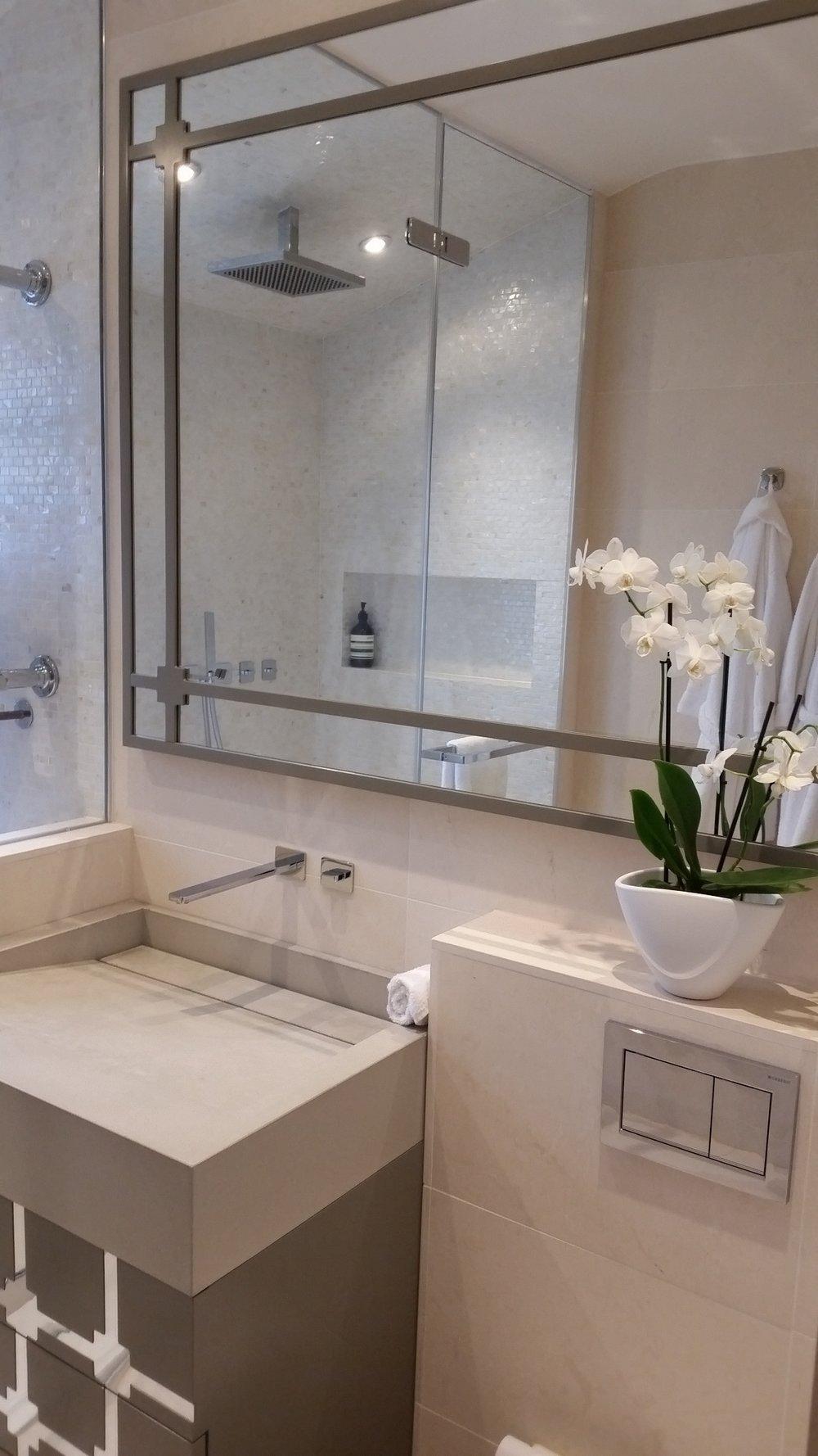 Balham Bathroom Renovation