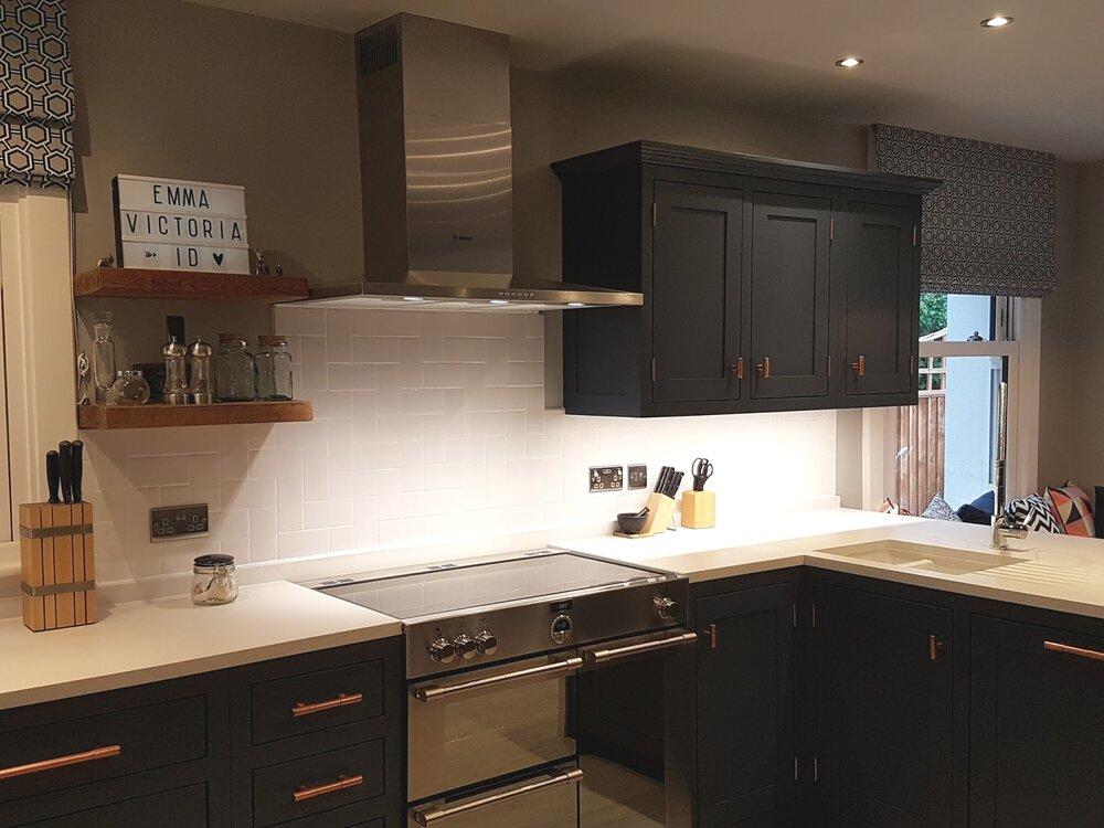 Brixton Kitchen