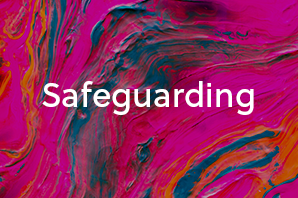 Please familiarise yourself with our practices and take a look at the Safeguarding Guide.