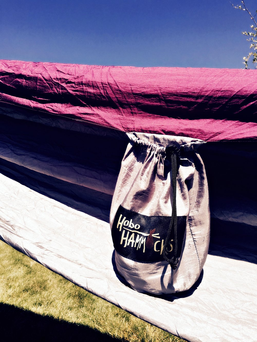 hobo hammock stuff sack