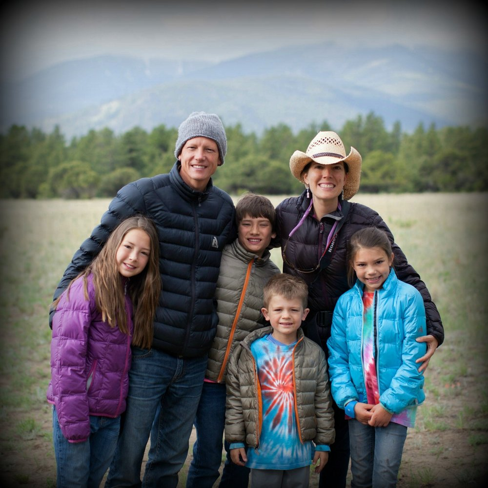 family travel blog our story about us