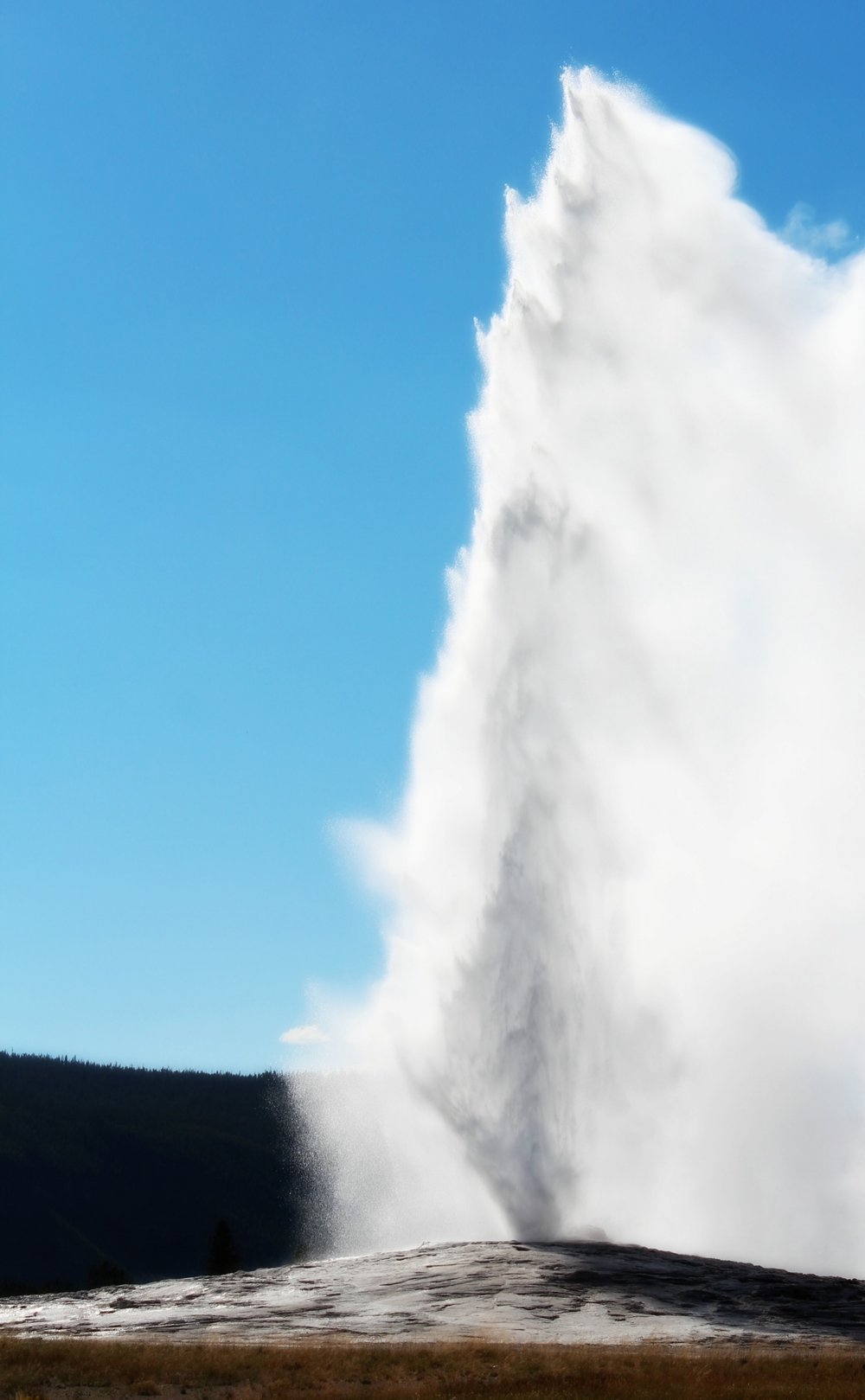 From Old Faithful to Hayden Valley and all of the wildlife, geysers, hot springs, mud pots, hiking trails and swimming holes in between, Yellowstone makes for one rad family vacation.