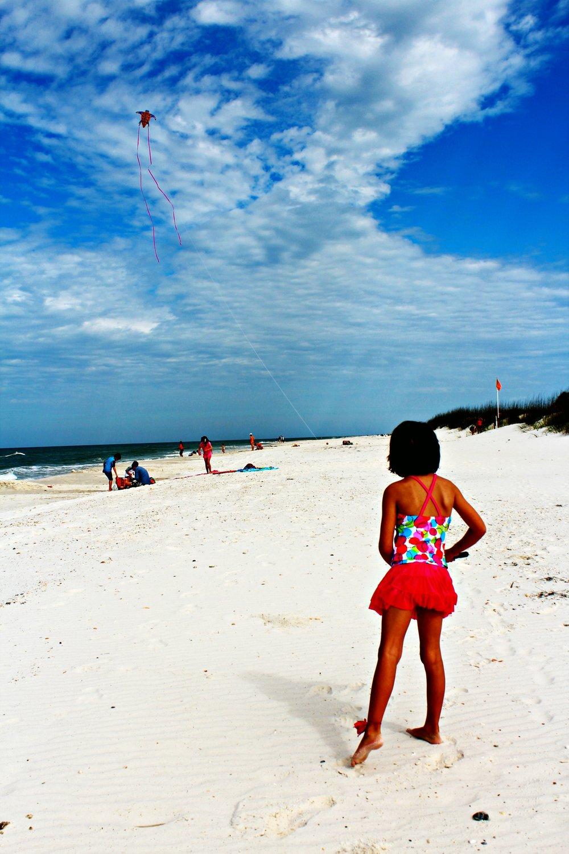 fly-kite-cape-san-blas-white-sands-beach