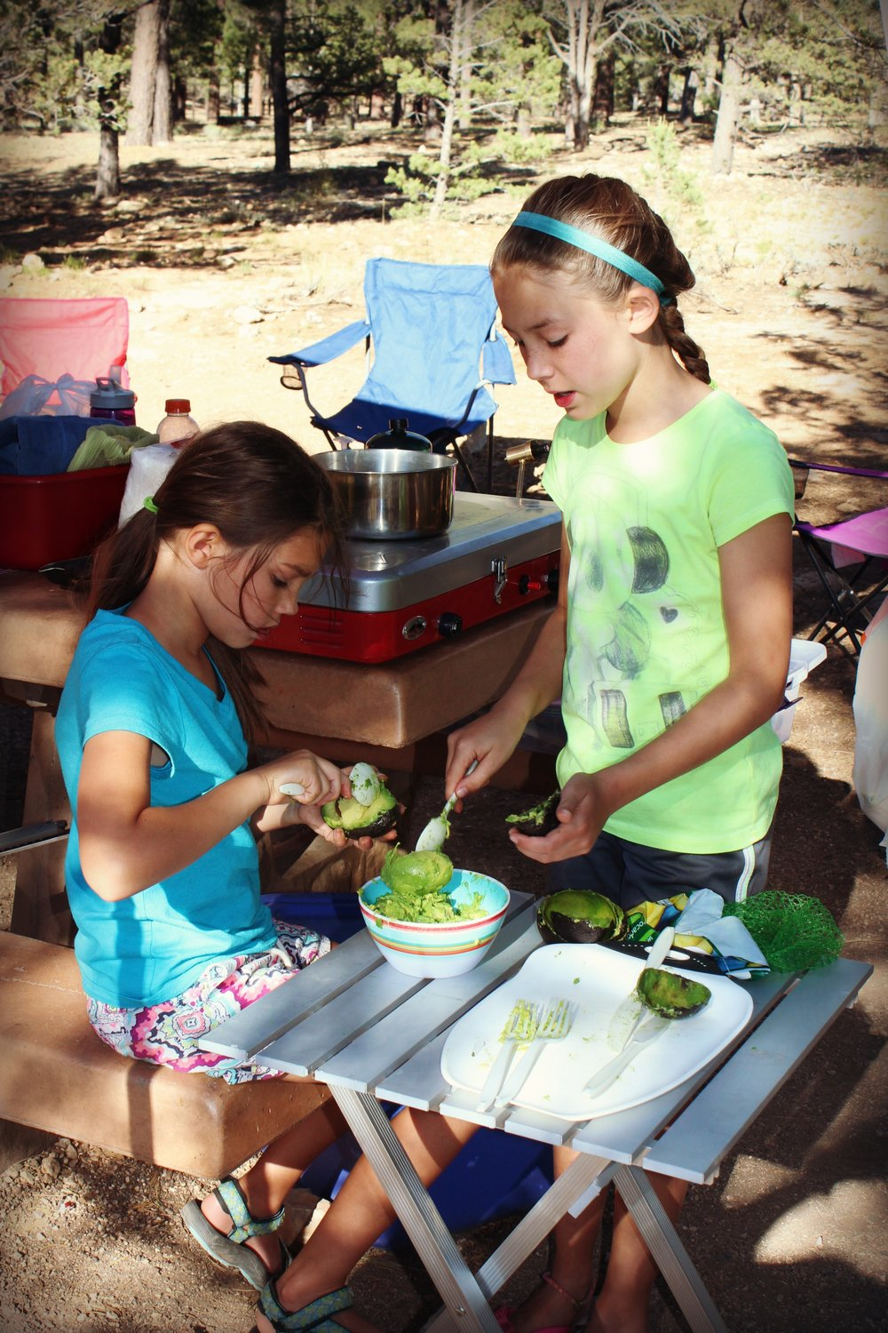 camping-cooking-mather-campground