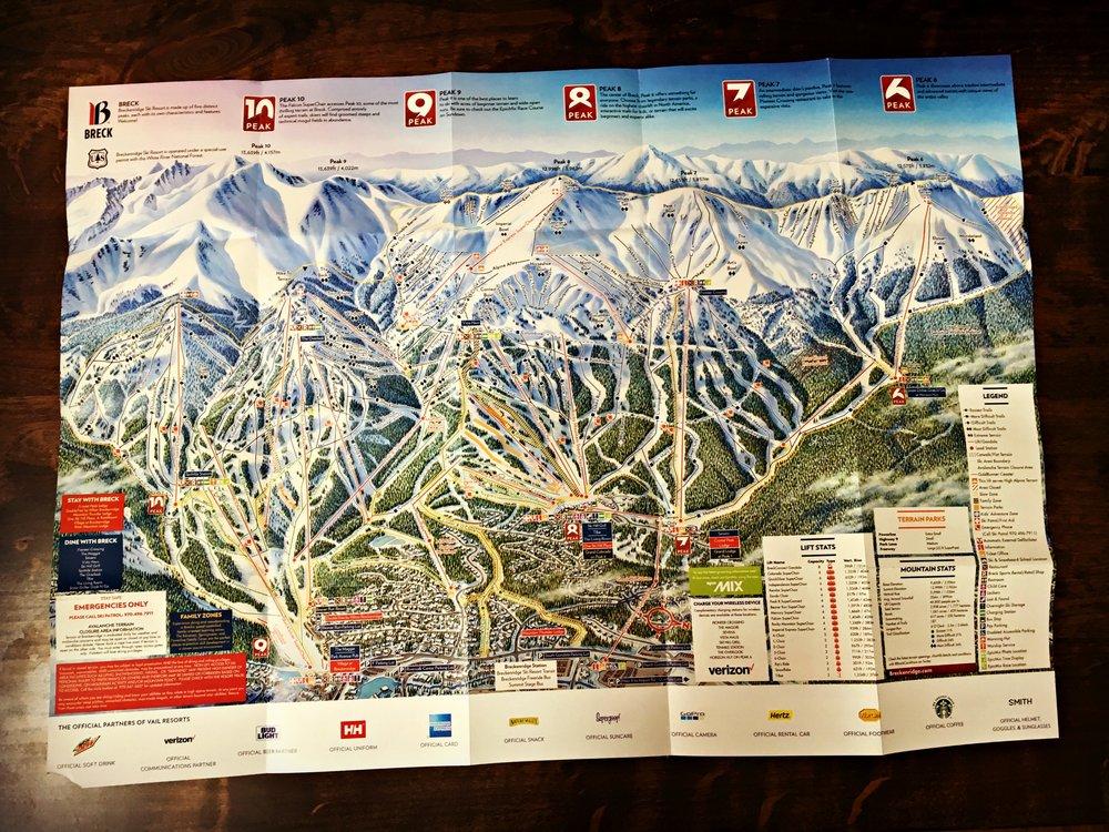 breckenridge-ski-map
