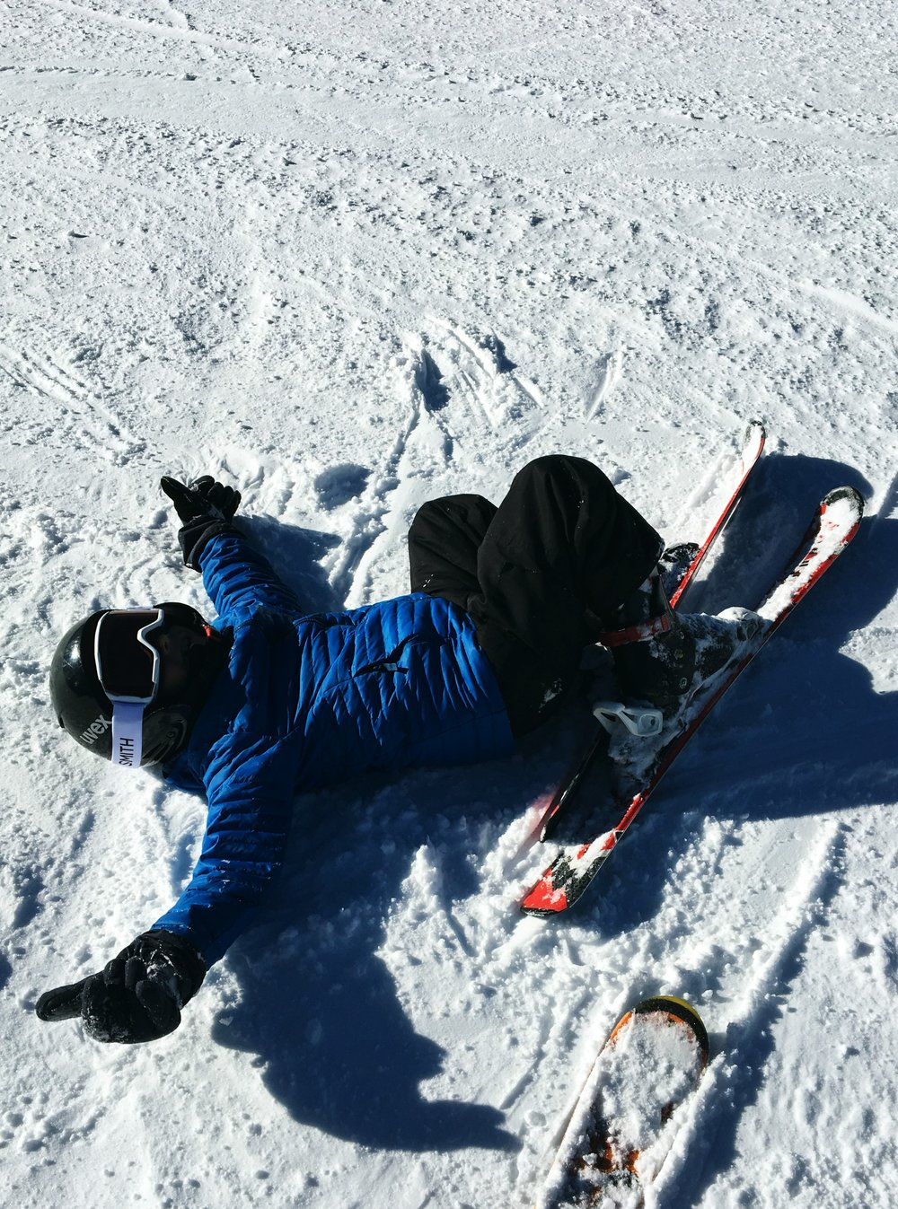 teaching-kids-skiing