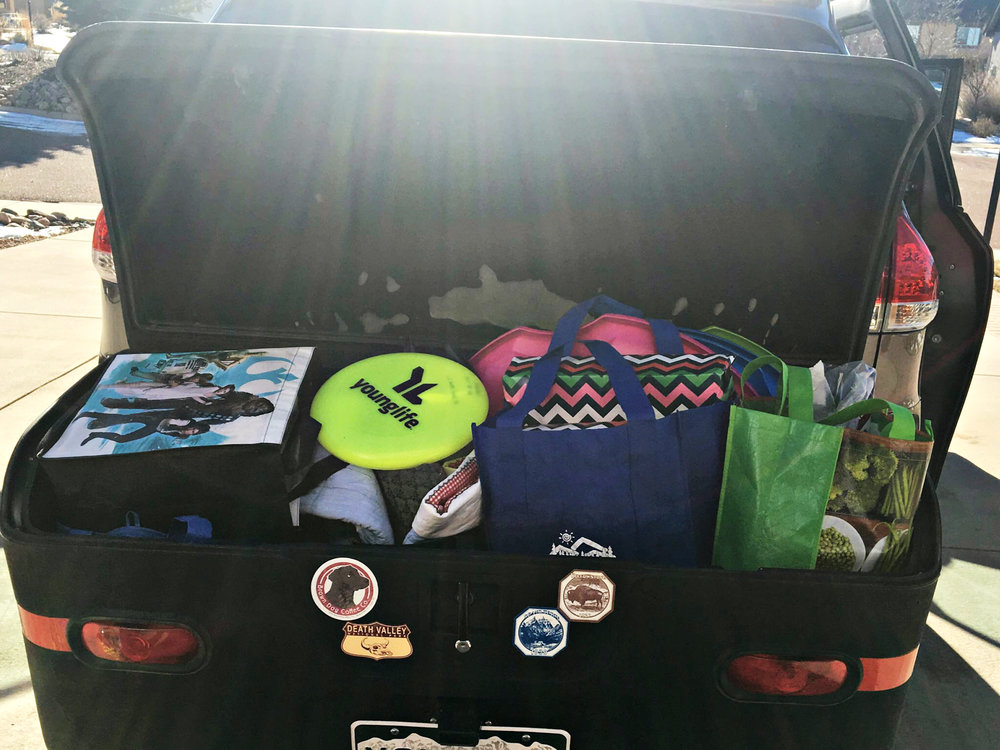 10 reasons the StowAway Max Cargo Carrier is better than any car top carrier. Big families: the ultimate packing hack for adventurous road trips is here.