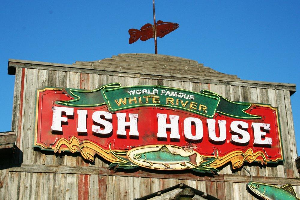 fish house restaurant landing branson