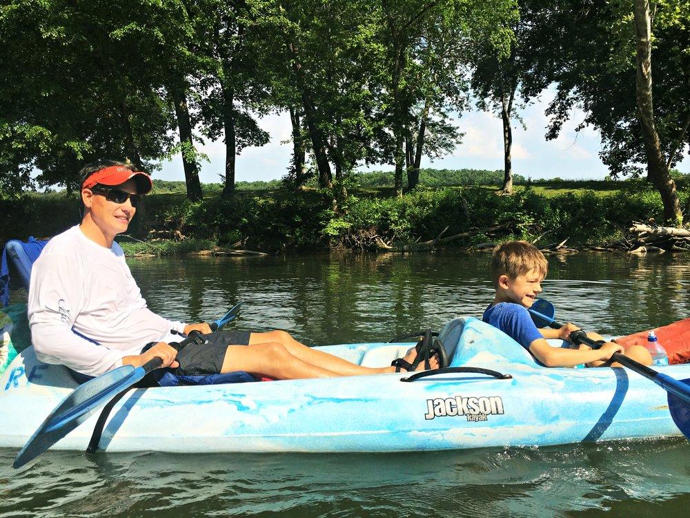 Niangua dad grant kayak.jpg