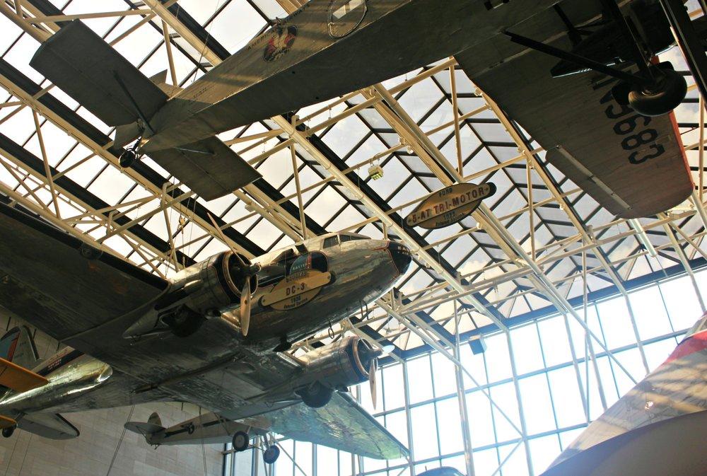 East Coast Smithsonian Air & Space Museum.JPG