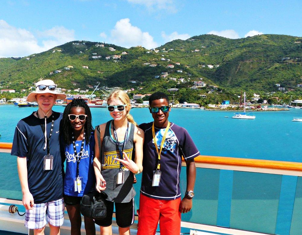 caribbean-cruise-kids