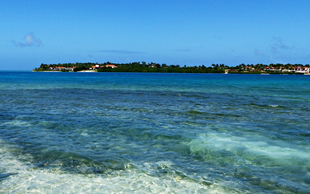 caribbean-cruise-Antigua