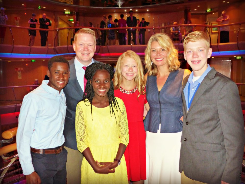 Dreaming of a family cruise vacation? Check out a Royal 10 day cruise with kids in the South Caribbean: Antigua, St. Kitts, St. Martin, Dominica, &Tortola! Involve your kids in the planning and pick out amazing island excursions that will blow you away!