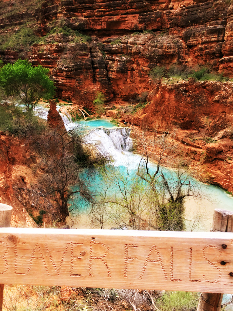 day-hike-beaver-falls-havasupai-trail