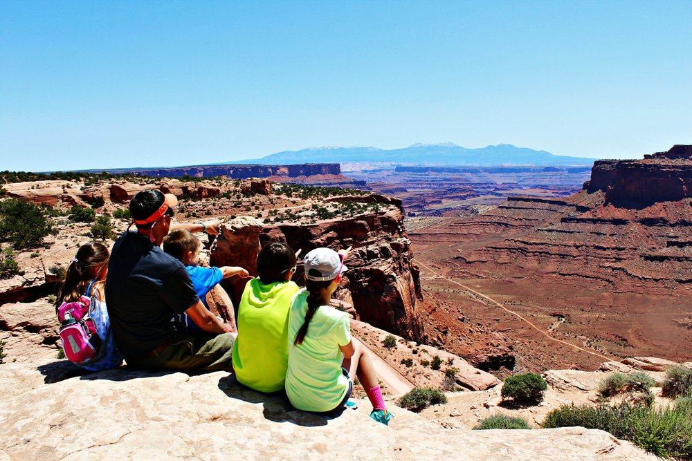 A southern Utah road trip is an elevated, adventure filled family vacation. So many things to do in Arches, Canyonlands, Capitol Reef, Bryce, and Zion national parks. What are you waiting for?
