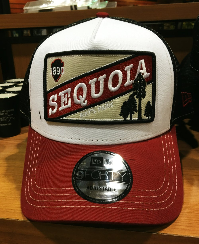 sequoia-trucker-hat