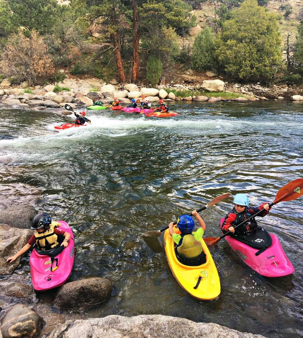 Buena Vista, Colorado rocks for family vacations!Adventurous things to do in this lively, rejuvenated mountain town. Play, eat, drink, shop and stay along the Arkansas River. Whitewater thrills, hiking, biking, fishing, climbing, and more await you in this sweet area of the Rocky Mountains.